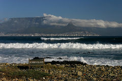 Robben Island Royalty Free Stock Photo