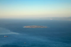 Robben Island Royalty Free Stock Image