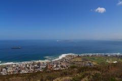 Robben Island Stock Photography