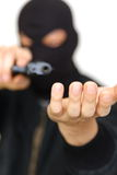 Robber Stock Images