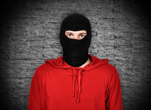 Robber Royalty Free Stock Photos