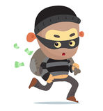 Robber Royalty Free Stock Images