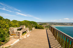 Robberg, Garden Route, South Africa Royalty Free Stock Photography