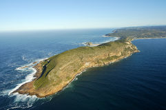 Robberg Nature Reserve, Garden Route, South Africa Stock Photos