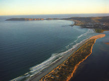 Robberg Nature Reserve, Garden Route, South Africa Stock Photo