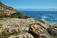 Robberg nature reserve Stock Photography