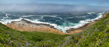 Robberg nature reserve Royalty Free Stock Photography
