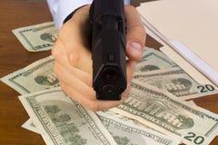 Free Robbery Stock Photo - 39556800