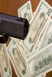Robbery Stock Image