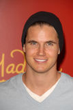 Robbie Amell Royalty Free Stock Images