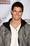 Robbie Amell Royalty Free Stock Photos