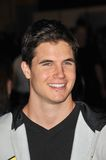 Robbie Amell Stock Images