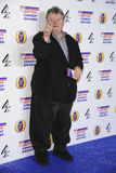 Robbie Coltrane. Arriving for the British Comedy Awards 2011 at Fountains Studios, Wembley, London. 19/12/2011 Picture by: Steve Vas / Featureflash Stock Photos