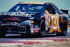 Robbie Gordon, automobile di Cingular Wireless #31 Immagini Stock