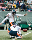 Robbie Gould, Chicago Bears Stock Photos