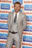Robbie Savage Stock Photo