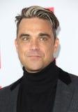 Robbie Williams arkivbild