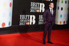 Robbie Williams Zdjęcia Royalty Free