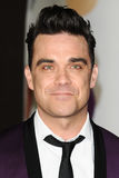 Robbie Williams Stock Photo