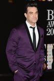 Robbie Williams Stock Photography