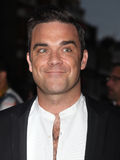 Robbie Williams Stock Photos