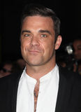 Robbie Williams Royalty Free Stock Photo