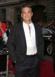 Robbie Williams Stock Images