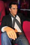 Robbie Williams - nehmen Sie das Lizenzfreies Stockbild