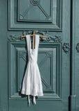 Robe de chéri Photos stock