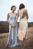 Robe de femmes Image stock