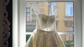 Robe de mariage Matin nuptiale clips vidéos