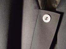 Robe des Rechtsanwalts Stockfotografie
