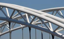 Robe el puente Fotografía de archivo libre de regalías