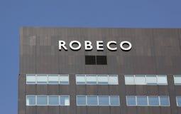 Robeco Stock Foto's