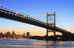 Rober Kennedy Bridge Stock Photography