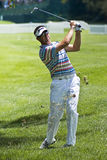 Robert Allenby - gagnant - NGC2009 Photo stock