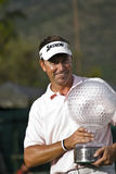 Robert Allenby - gagnant - NGC2009 Photos stock