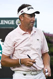 Robert Allenby - gagnant - NGC2009 Photo libre de droits