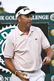 Robert Allenby - Winner - NGC2009 Royalty Free Stock Image