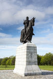 Robert the Bruce Royalty Free Stock Photography