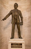 Robert C. Byrd statue Royalty Free Stock Photography