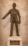 Robert C Estátua de Byrd Fotografia de Stock Royalty Free