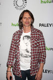 Robert Carlyle. LOS ANGELES - MAR 4:  Robert Carlyle arrives at the Once Upon A Time Event at PaleyFest 2012 at the Saban Theater on March 4, 2012 in Los Angeles Stock Images