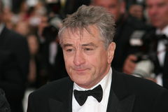 Robert De Niro Royalty Free Stock Photography