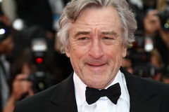 Robert De Niro Stock Foto