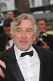 Robert De Niro Lizenzfreie Stockbilder