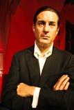 Robert De Niro-waxwork cijfer stock foto's