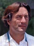 Robert DeNiro i Jerusalem arkivfoto