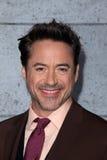 Robert Downey, júnior. imagens de stock royalty free