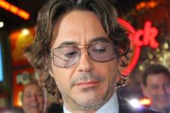 Robert Downey, Jr Royalty Free Stock Photo